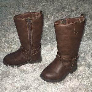 "Osh Kosh ""Maryilyn"" Knee High Toddler Boot"